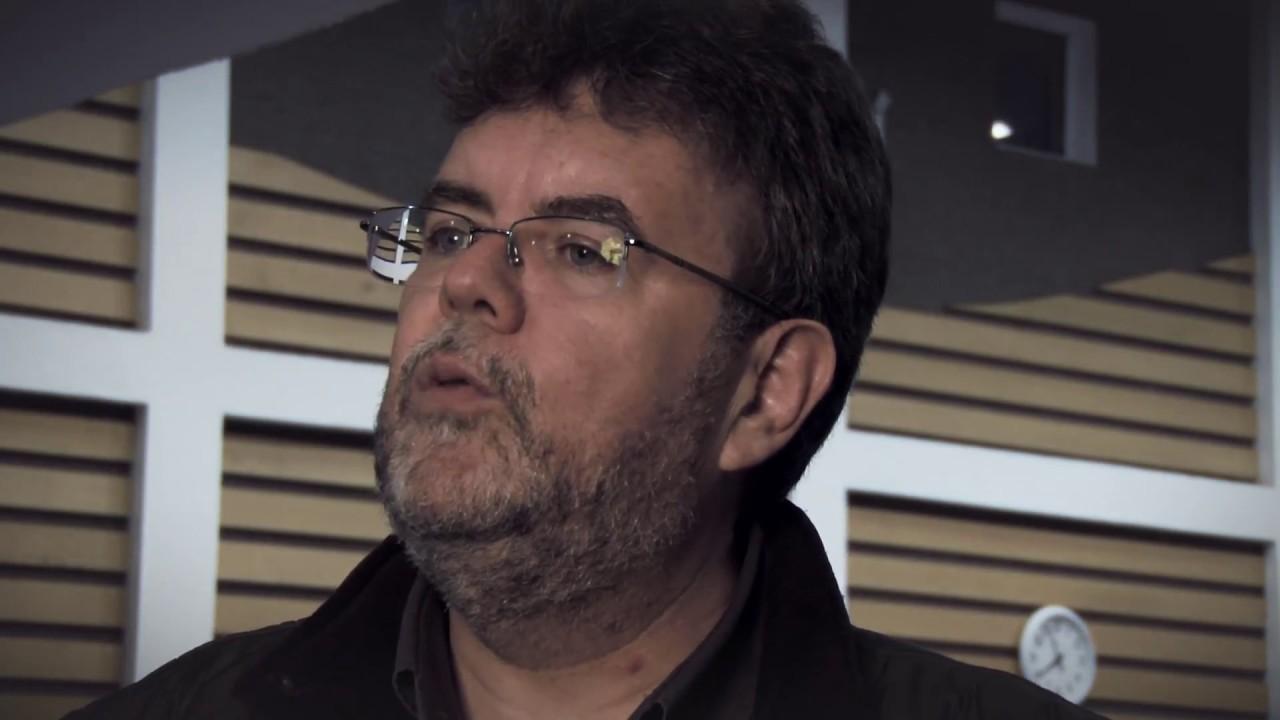 Adilson de Oliveira - Coordenador do LAbI/UFSCar